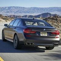El motor V12 de BMW seguirá dando guerra al menos cuatro años: es un éxito en China y Oriente Medio