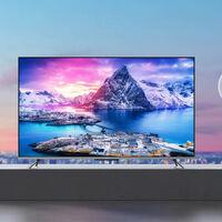 Así es la TV Q1E, la QLED más barata de Xiaomi que llegará a España antes de Navidad