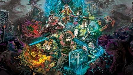 Children of Morta se vuelve más desafiante que nunca con la llegada de su nuevo modo Difícil junto con otras novedades