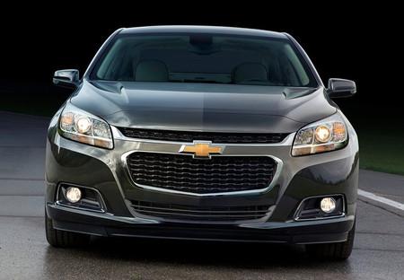 El nuevo Chevrolet Malibu será un poquito más Corvette