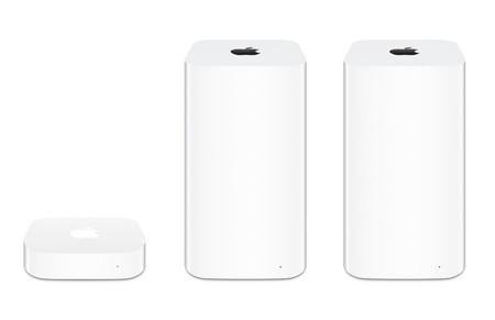 """La gama de productos AirPort """"muere"""" oficialmente en la Apple Store online"""