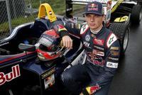 Antonio Félix da Costa, cada vez más lejos de la Fórmula 1