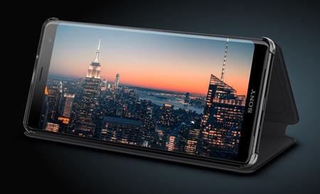 Sony Xperia Xz3 03