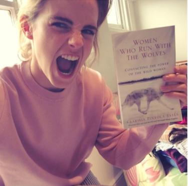 Emma Watson quiere que te leas estos libros feministas (y a nosotros nos parece una gran idea)
