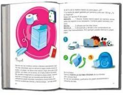 Biohábitat de Imaginarium, Reducir, Reusar y Reciclar