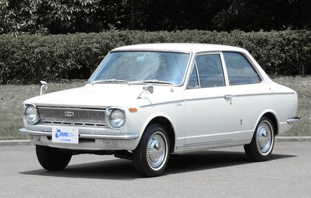 Toyota Corolla 1967