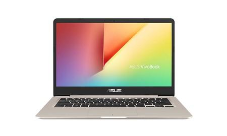 Ahora en Amazon, el ASUS VivoBook S510UA-BR249T, está rebajado a 486,24 euros