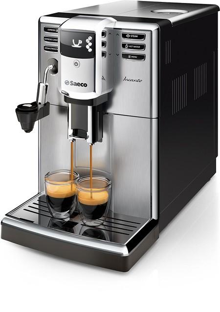 Cafetera Saecco