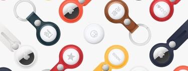 El AirTag tiene medidas de privacidad y anti-acoso pensadas incluso para usuarios de Android