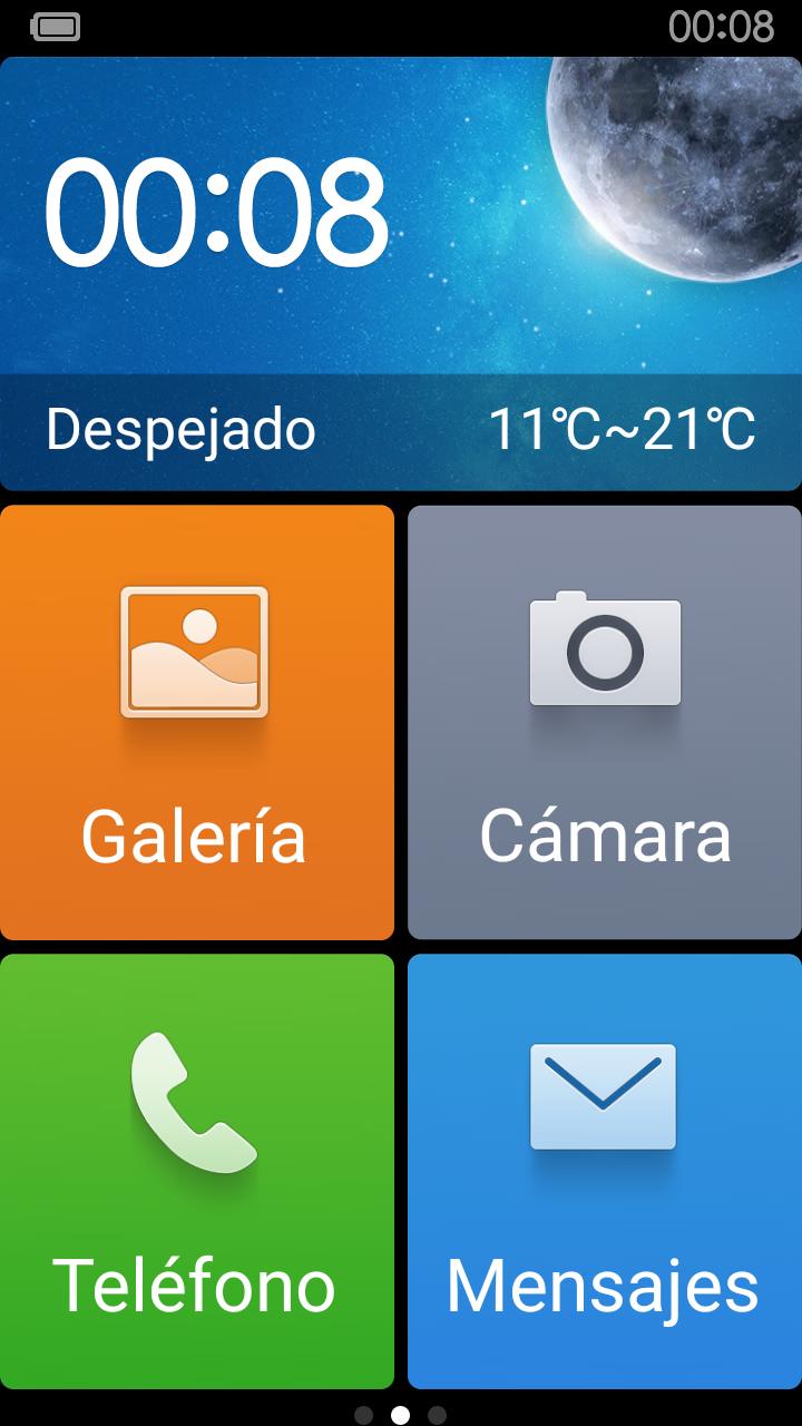 Foto de Software Xiaomi Redmi 4X (10/24)