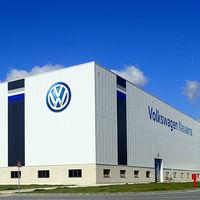 El coronavirus también afecta a las fábricas de coches en España: Volkswagen plantea un ERTE preventivo en Navarra