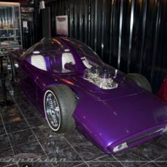 Foto 28 de 41 de la galería darryl-starbird-museum-1 en Motorpasión