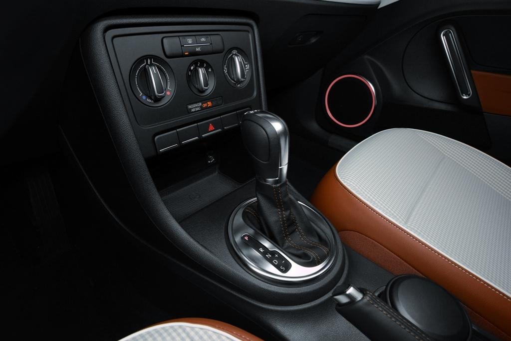 Volkswagen Beetle STi, el espíritu boxer llevado al límite