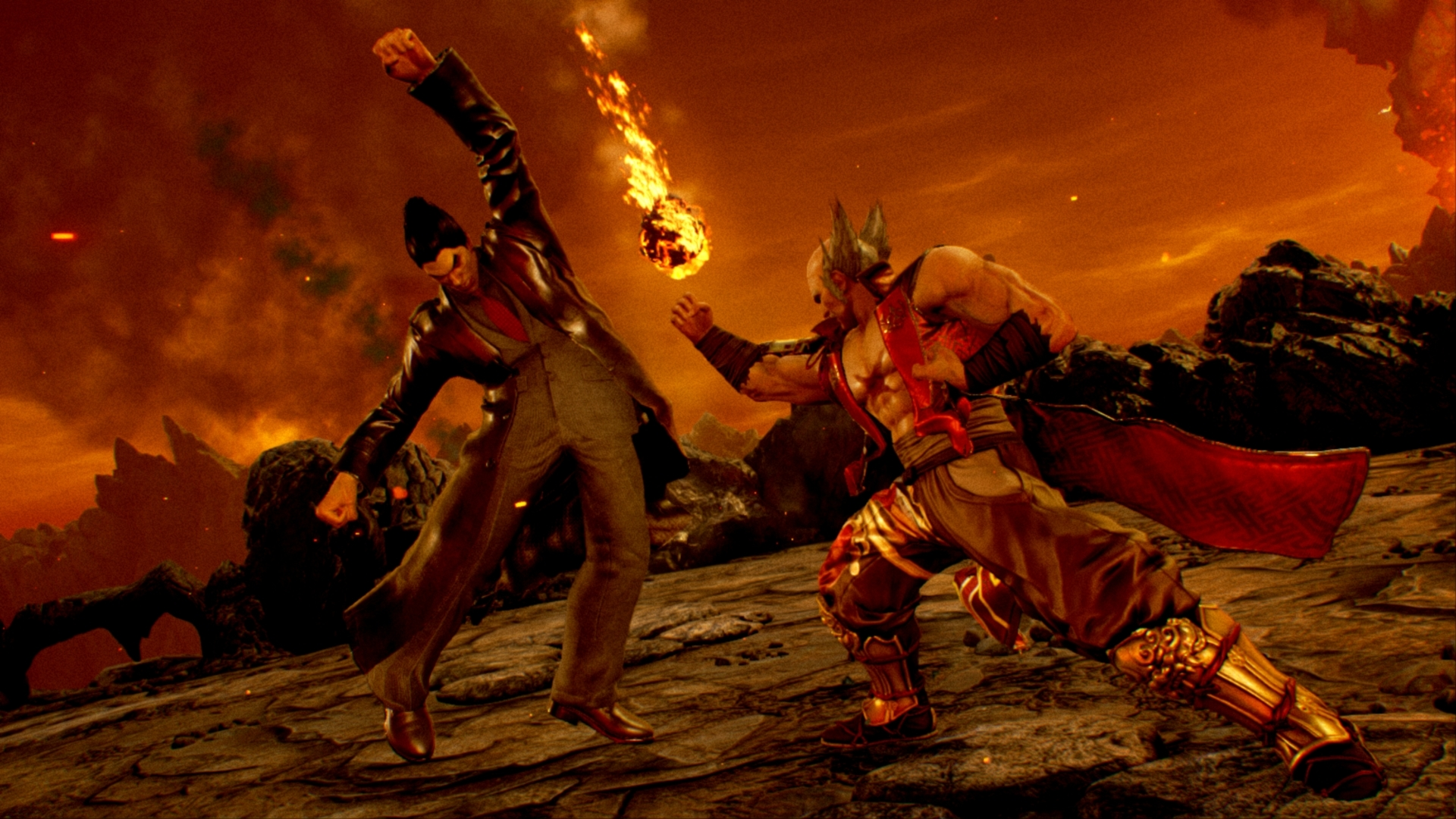 Foto de Tekken 7 (3/17)