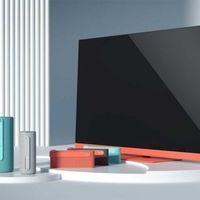 Loewe está de vuelta: retoma su actividad y estrena We. By Loewe, una nueva marca de teles y altavoces más asequibles