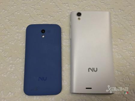4f5819639d7 NIU, una nueva marca de smartphones aterriza en México de la mano de ...