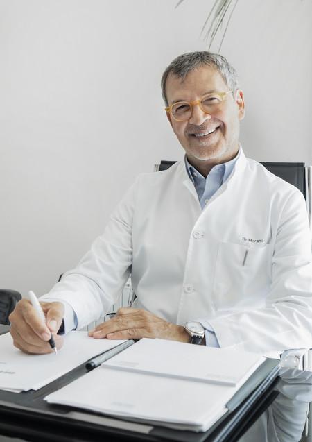 Hablamos con el Dr Morano de Skinboosters: el tratamiento de ácido hialurónico para iniciarnos en la medicina estética (sin que se note)