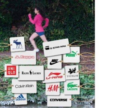 Greenpeace pone contra las cuerdas a 14 firmas de moda. Tres han dado positivo en España