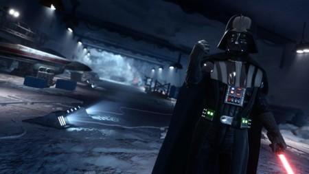 Empieza a anochecer en el planeta Hoth con la nueva actualización de Star Wars Battlefront