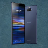Sony Xperia 10 Plus: ahora con cámara doble y una gran pantalla alargada de 6,5 pulgadas