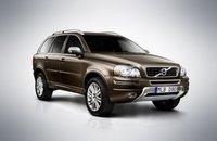 Volvo maquilla el XC90 para Fráncfort