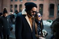 El mejor street-style de la semana (CXCIV)