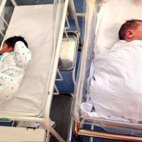 Nace un bebé 'gigante' en Australia