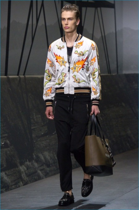 Coach 2017 Spring Summer Mens Collection Runway Pictures 014 800x1202