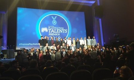 Playstation Talents 02