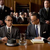 Oscars 2016 | Mark Rylance gana el premio al mejor actor de reparto por 'El puente de los espías'