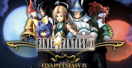 Final Fantasy IX ya disponible en Google Play