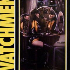 Foto 7 de 7 de la galería watchmen-nuevos-posters en Espinof