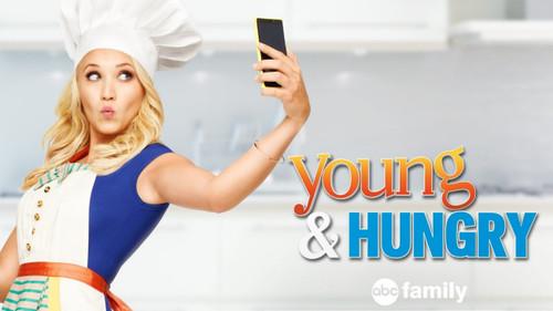 Cuatro razones por las que 'Young & Hungry' debe ser tu sitcom de cabecera