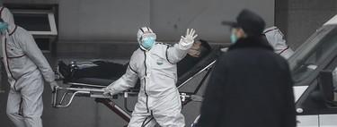 Lo que todavía no sabemos (y lo poco que sí) sobre el misterioso Virus Wuhan