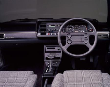 Nissan Santana