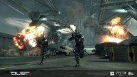 'DUST 514' será free-to-play en PS3