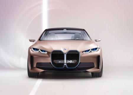 Bmw I4 Concept 2020 1600 0f