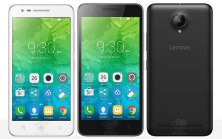 Filtrado el Lenovo Vibe C2, posible gemelo del futuro Moto E 2016 para Asia