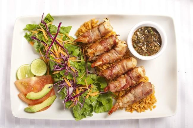 La dieta keto o cetogénica, baja en carbohidratos y alta en grasas