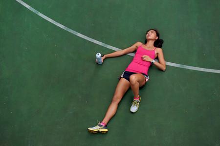 Descanso: cuánto descansar entre series, repeticiones y sesiones