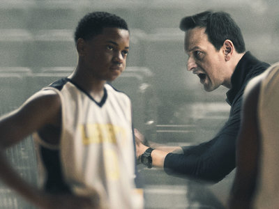 'Amateur', Netflix falla el tiro con este discreto drama deportivo