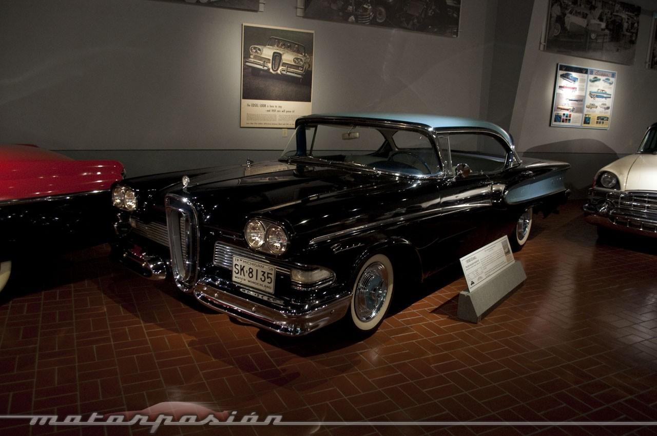 Foto de Gilmore Car Museum (57/61)