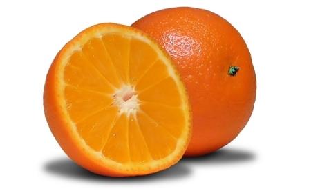 Las naranjas y el comercio electrónico
