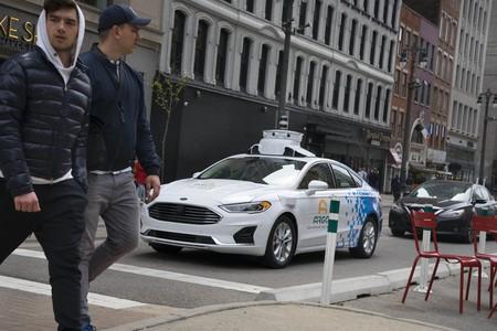 Ford salva los muebles gracias a la Inteligencia Artificial: su inversión en Argo AI le otorga beneficios inesperados
