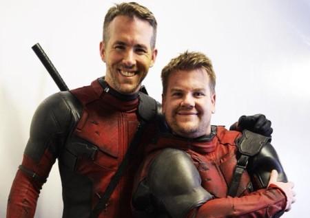 Deadpool encuentra a su mejor compinche, la imagen de la semana