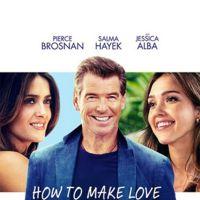 'How to Make Love Like an Englishman', tráiler y cartel de la comedia con Pierce Brosnan