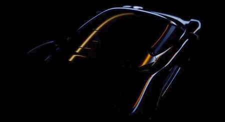 El Maserati MC20 adelanta sus esculturales formas en este vídeo antes de su debut el 9 de septiembre