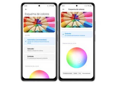 Xiaomi Redmi Note 10 Pro 02 Ajustes Color
