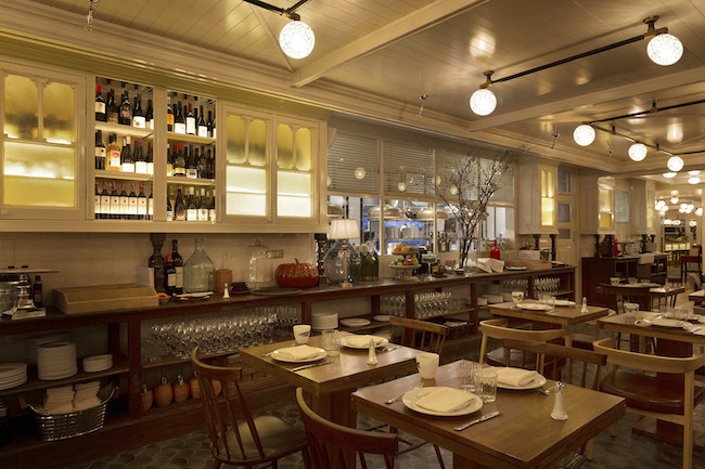 Foto de Restaurante Ajoblanco en Barcelona (5/10)
