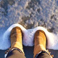 Si compras hoy estas botas UGG rebajadísimas en Amazon seguro que te alegras el próximo invierno (y todos los que vendrán)